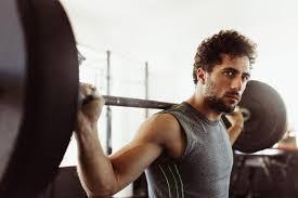 bodybuilding goals