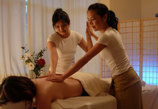 Sensual Massage Hong Kong
