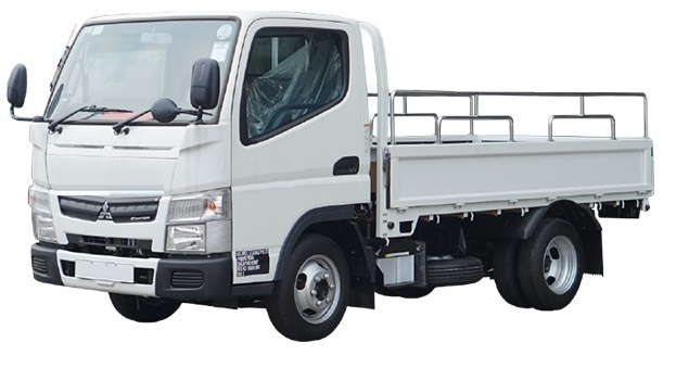 commercial vehicle rental singapore