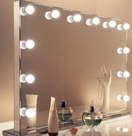 Vanity Hollywood Mirror