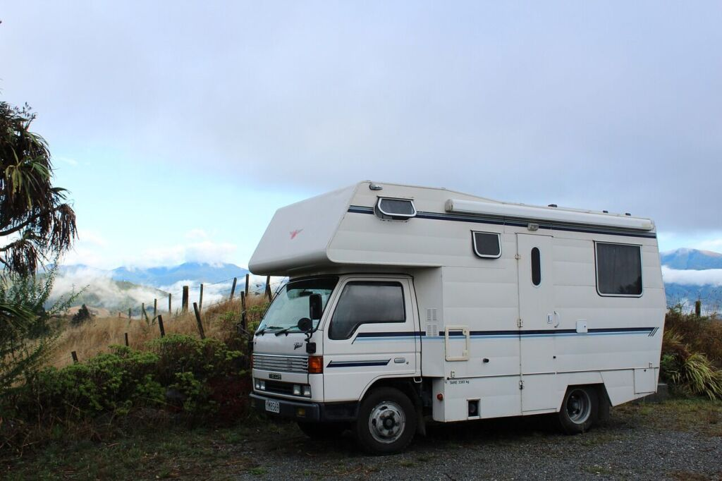 Motorhome Hire Insurance